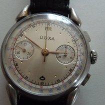 Doxa DOXA Steel 1949 36mm pre-owned