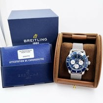 Breitling Superocean Heritage II Chronographe Steel 44mm United States of America, California, San Diego