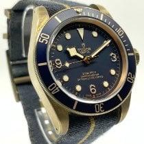 Tudor Black Bay Bronze 79250BB Unworn Bronze 43mm Automatic