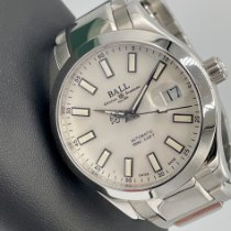 Ball Steel 40mm Automatic Engineer II Marvelight pre-owned United States of America, Florida, Pompano Beach