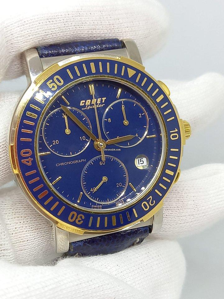 Cadet Chronostar 1051415027 2000 pre-owned