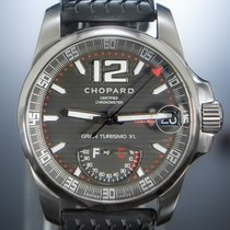 Chopard Titanium 44mm Automatic 8997 pre-owned