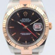 Rolex Datejust Turn-O-Graph 116261 Sehr gut Gold/Stahl 36mm Automatik Deutschland, München