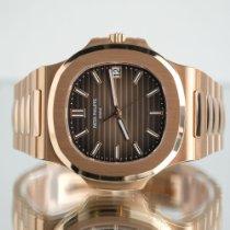 Patek Philippe 5711R Rose gold 2021 Nautilus 40mm new