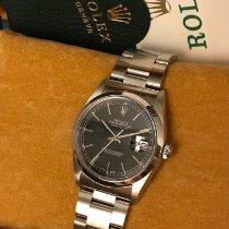 Rolex Ottimo Acciaio 36mm Automatico Italia, Milano
