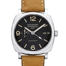 Panerai PAM00657 Steel 2016 Radiomir 1940 3 Days Automatic 45mm pre-owned