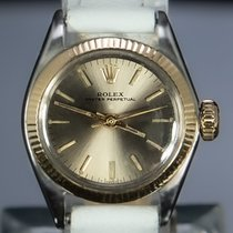 Rolex Gold/Steel 26mm Automatic 6619 pre-owned