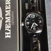 Haemmer 50mm Automatic HM-13 new
