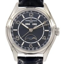 Vacheron Constantin Fiftysix pre-owned 40mm Blue Moon phase