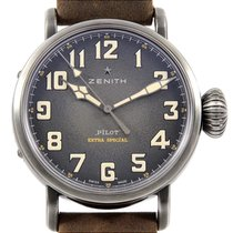 Zenith 11.2430.679/21.C801 Pilot Type 20 Extra Special 45mm nouveau