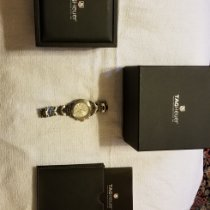 TAG Heuer Link Calibre 16 Steel 42mm United States of America, Arkansas, Fort Smith