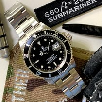 Rolex Submariner Date 16610 Very good Steel 40mm Automatic United States of America, Florida, Coral Gables