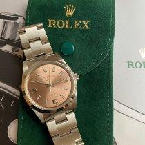 Rolex Air King Precision nouveau 1997 Remontage automatique Montre uniquement 14000