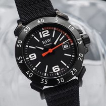 RSW Steel 42mm Automatic new