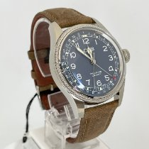 Oris Steel 40mm Automatic 01 754 7741 4065-07 5 20 63 new United States of America, New York, NY