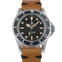 Rolex Submariner (No Date) Steel 40mm Black No numerals United States of America, Maryland, Baltimore, MD