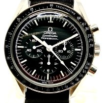Omega 311.33.42.30.01.001 Steel 2017 Speedmaster Professional Moonwatch 42mm pre-owned United States of America, Florida, Miami