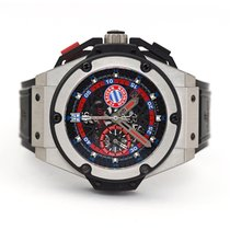 Hublot Titanium 48mm Automatic 716.nx.1129.rx.bym12 new United States of America, Florida, Aventura