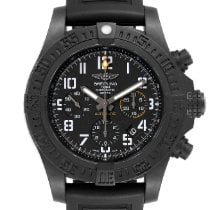 Breitling Avenger Hurricane 45mm Black Arabic numerals United States of America, Georgia, Atlanta