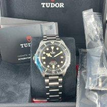 Tudor Pelagos M25610TNL-0001 Sin usar Titanio 42mm Automático