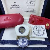 Omega Otel 42mm Argint