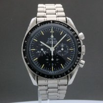 Omega Speedmaster Professional Moonwatch Steel 42mm Black United States of America, New York, White Plains