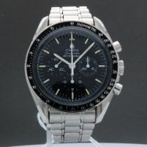 Omega 3592.50 Ocel 1992 Speedmaster Professional Moonwatch 42mm použité