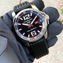 Chopard Mille Miglia Steel 44mm Black Arabic numerals United Kingdom, HAYES