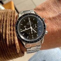 Omega 311.33.42.50.01.001 Staal 2007 Speedmaster Professional Moonwatch 42mm tweedehands