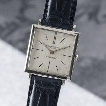 Audemars Piguet Weißgold Handaufzug Weiß 25.5mm gebraucht