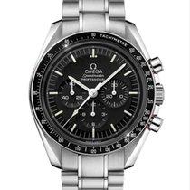 Omega 345.0022 Staal 1989 Speedmaster Professional Moonwatch 42mm tweedehands