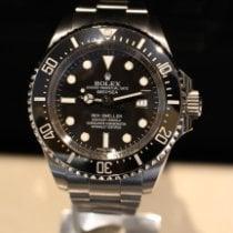 Rolex Sea-Dweller Deepsea 116660 Ottimo Acciaio 44mm Automatico Italia, Savona