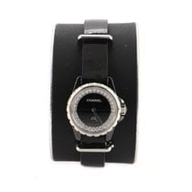 Chanel J12 Steel 19mm Black United States of America, New York, New York