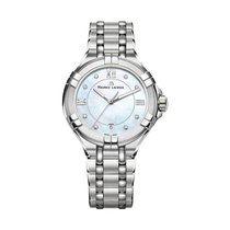 Maurice Lacroix AI6006-SS002-170-1 Steel AIKON 35mm new