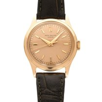 Patek Philippe Yellow gold 35mm Manual winding 2508 pre-owned United States of America, California, Beverly Hills