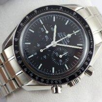 Omega Speedmaster Professional Moonwatch 35705000 Gut Stahl 42mm Handaufzug Deutschland, Pirmasens