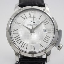 RSW pre-owned Automatic 42mm Silver 3 ATM