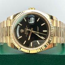 Rolex Day-Date 40 228238 Sin usar Oro amarillo 40mm Automático España, Madrid