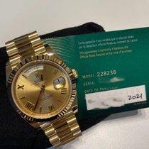 Rolex Day-Date 40 Oro amarillo 40mm Oro España, Madrid