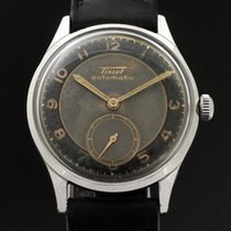 Tissot 34.5mm Automatic 6540-2 pre-owned