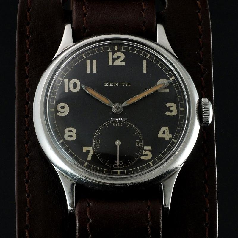 Zenith 1944 pre-owned