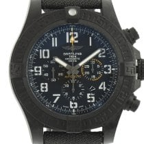 Breitling new Automatic Quick Set 50mm Sapphire crystal