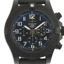 Breitling Avenger Hurricane 50mm Черный