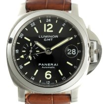 Panerai Steel 40mm Automatic OP6702 pre-owned