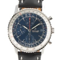Breitling Navitimer A13324 Very good Steel 41mm Automatic