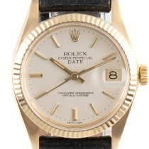 Rolex Oyster Perpetual Lady Date Yellow gold 31mm