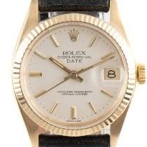 Rolex Oyster Perpetual Lady Date Gelbgold 31mm Deutschland, Karlsruhe