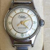 Bifora Zegarek damski 24mm Manualny używany Tylko zegarek 1970