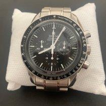 Omega Speedmaster Professional Moonwatch Çelik 42mm Siyah Rakamsız Türkiye, BURSA