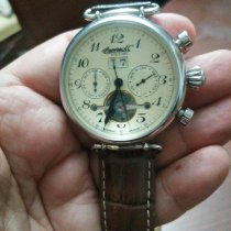 Ingersoll Steel Automatic pre-owned